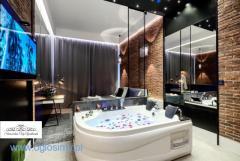 Luksusowe apartamenty z Jacuzzi w centrum Krakowa