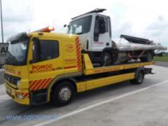 POMOC DROGOWA POZNAŃ AUTOSTRADA A2 600-960-987